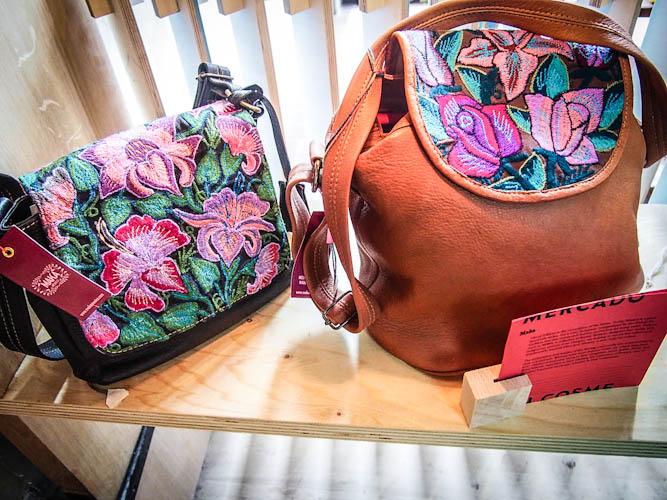 mexikanische folklore Taschen
