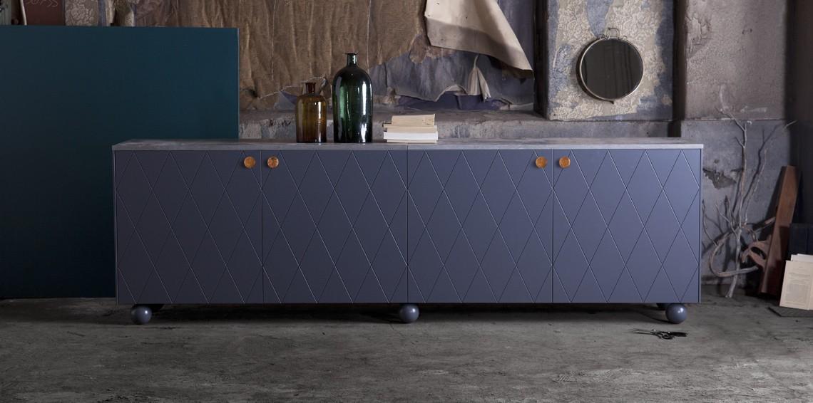 Ikea möbel individualisieren  Superfront – IKEA Möbel individualisieren und umgestalten
