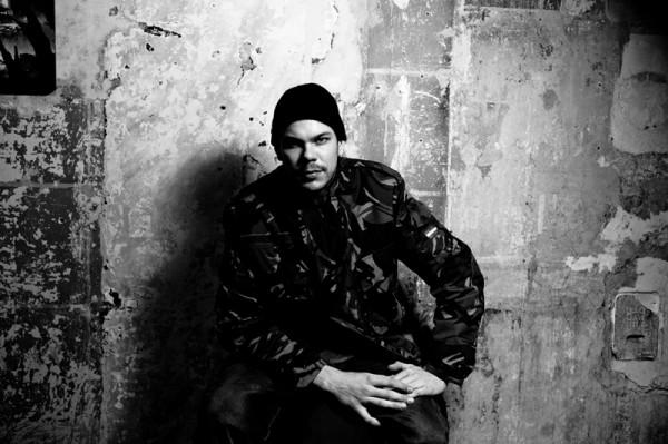 Fabian Wolf – Foto: Jo Fischer