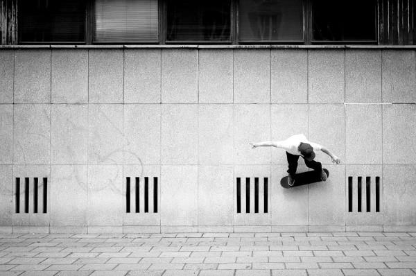 Aight Evolution – Skateboarding, Art & Apparel from Hamburg, Germany