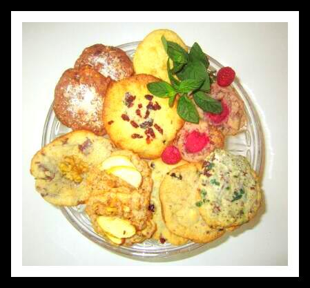 Miezekeek.s Cup Cookies hamburg