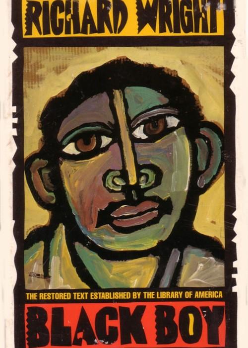 Black Boy von Richard Wright