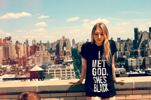 Shirt by RooftopsNYC