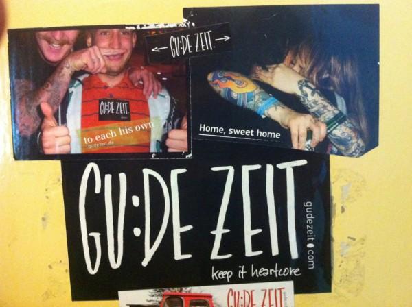 GU:DE ZEIT – trotzdem!