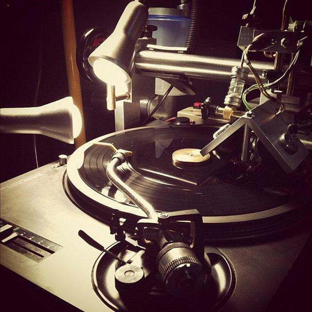 T560 Home Vinyl Recorder Kit
