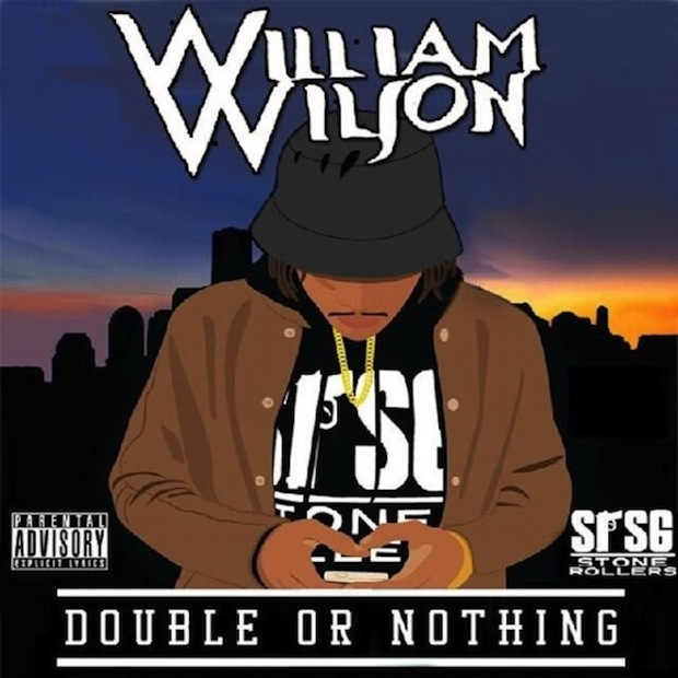 William-Wilson-Double-or-Nothing-Mixtape