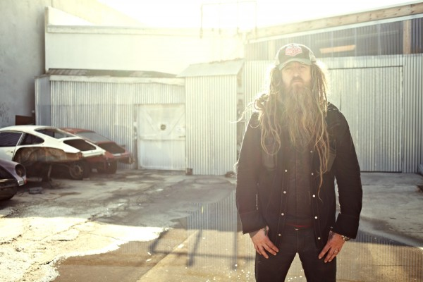 Magnus Walker - The Urban Outlaw by Carlos Fernandéz Laser