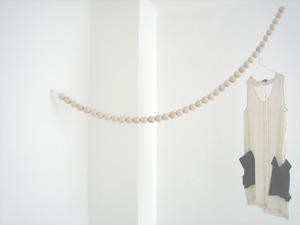 """Garderobe """"Snake"""" von Design fürs Heim"""