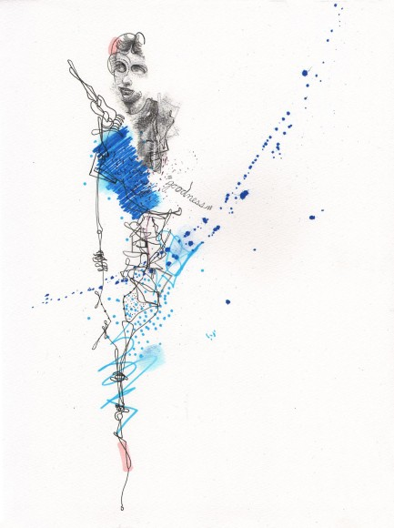 Michael-Alan-After THIS life Pen Pencil-watercolor-splash-11x14
