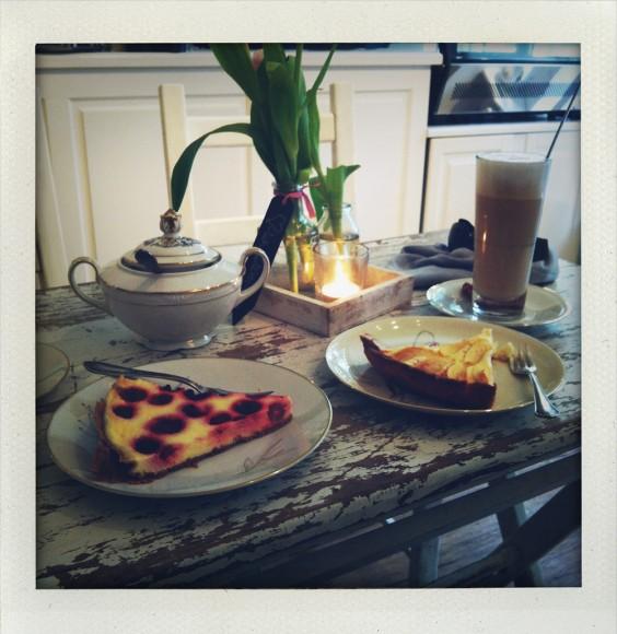 Café Milou Hamburg