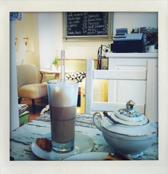Cafe Milou Hamburg