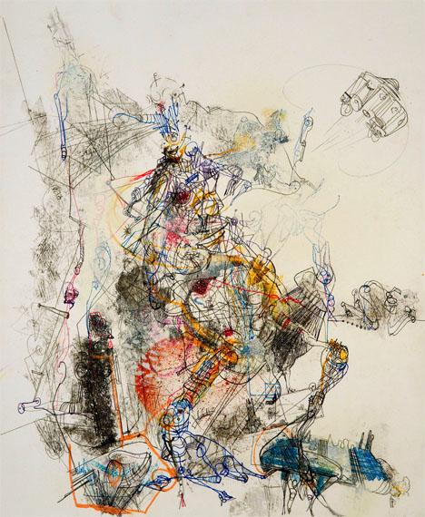 Michael Alan - White 2009, 14