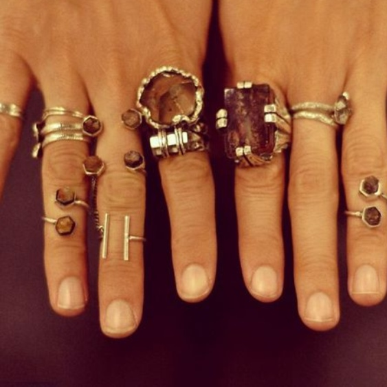 Gypsy Schmuck und Boho Accessoires