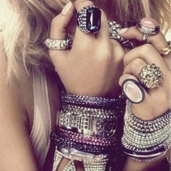 Dallas Jewelry