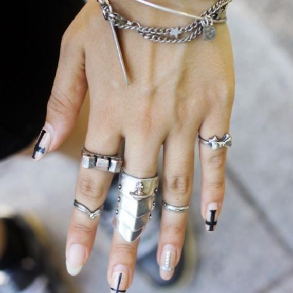 Superlative Silber Schmuck Ringe