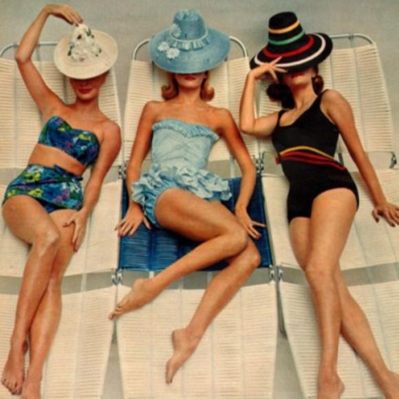 Superlative Bikinis & Badeanzüge