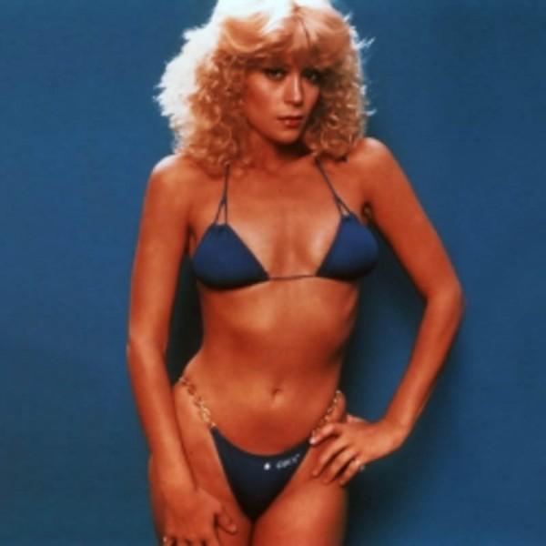 Judy Landers American Actress