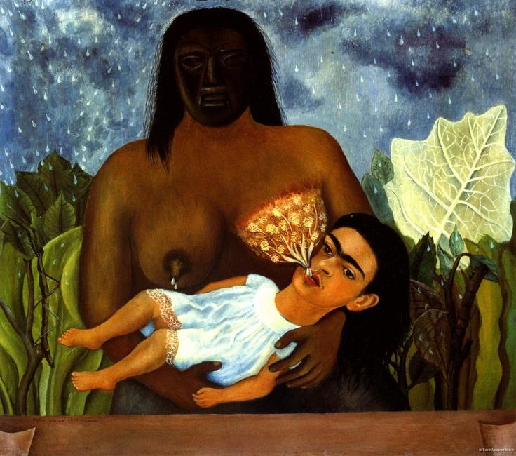 Superlative Women: Frida Kahlo