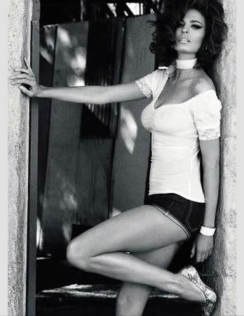 Superlative Women: Sophia Loren