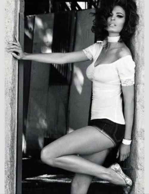 Superlative Women: Sophia Loren
