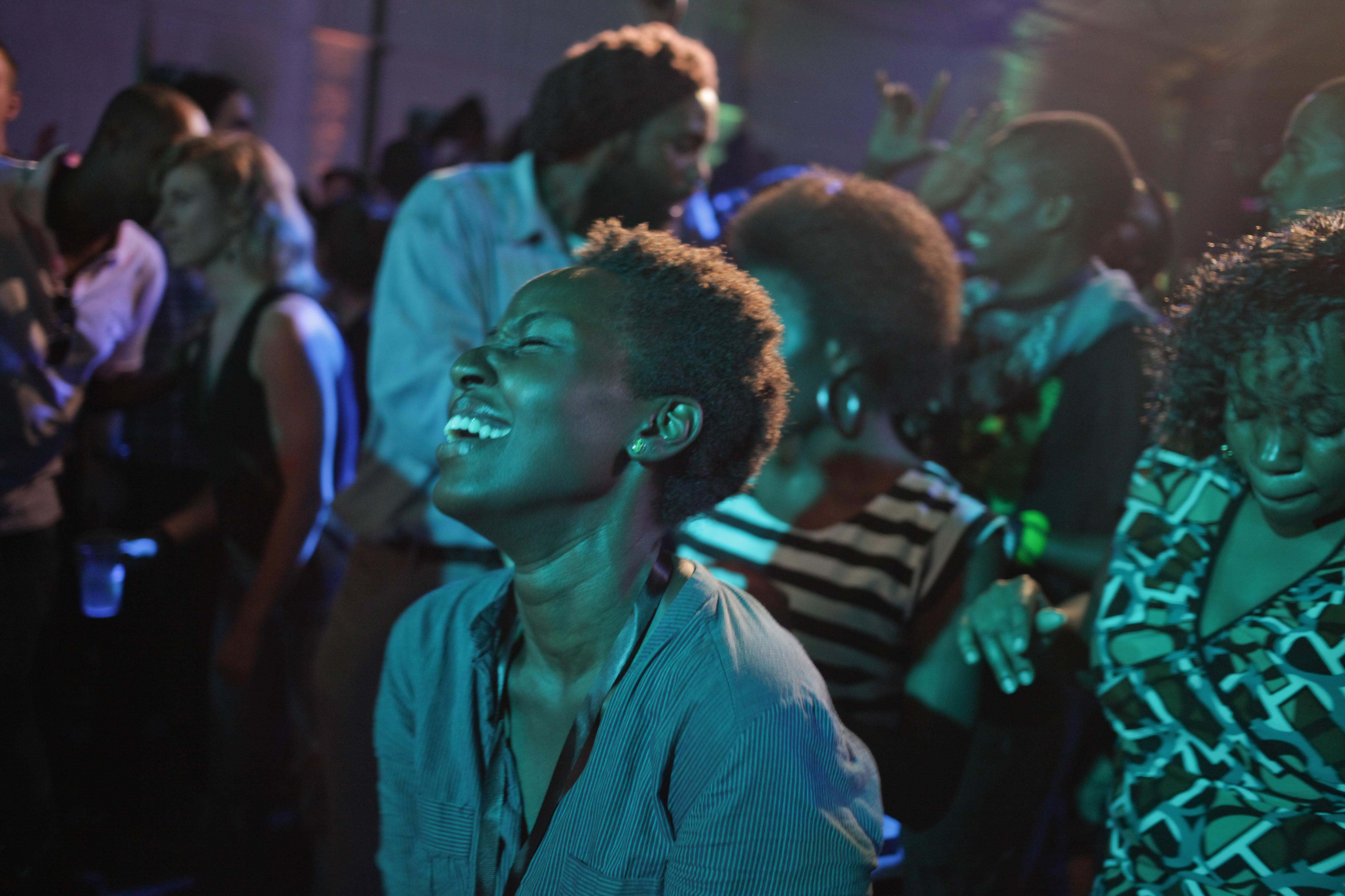 Ten Cities in Nairobi - Warehouse Concert - pic by Paul Munene
