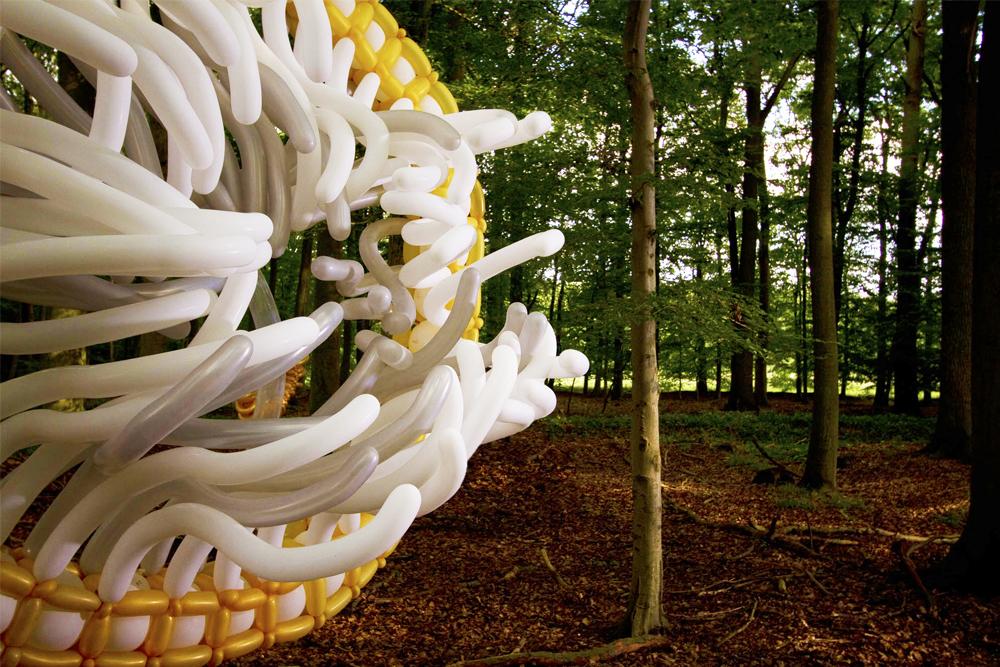 Superlative Piece of Art by Alexander Zissou