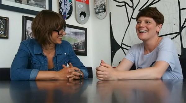 Cleptomanicx Women - Interview mit Designerin Klára Kadlecová