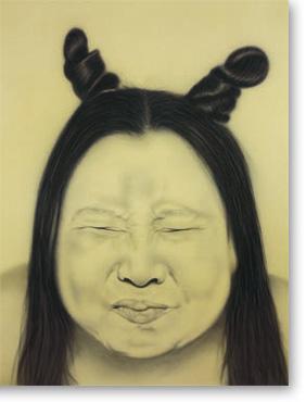 Ki Yoon Ko Art Paining
