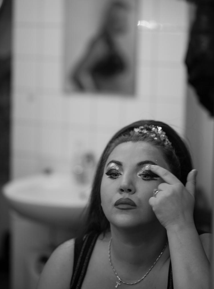 """Viktoria Lapidus: """"Ich bin einfach eine Rampensau"""""""