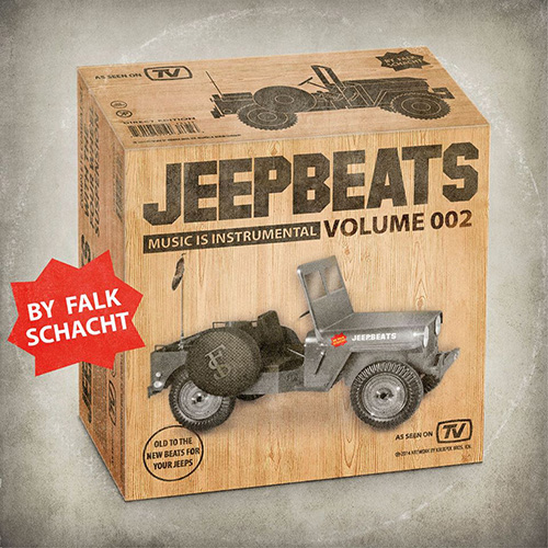 Falk Schacht - Jeep Beats Vol.2_500px