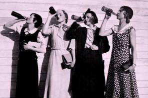 CERVEJA FEMINISTA – Feministisches Bier aus São Paulo