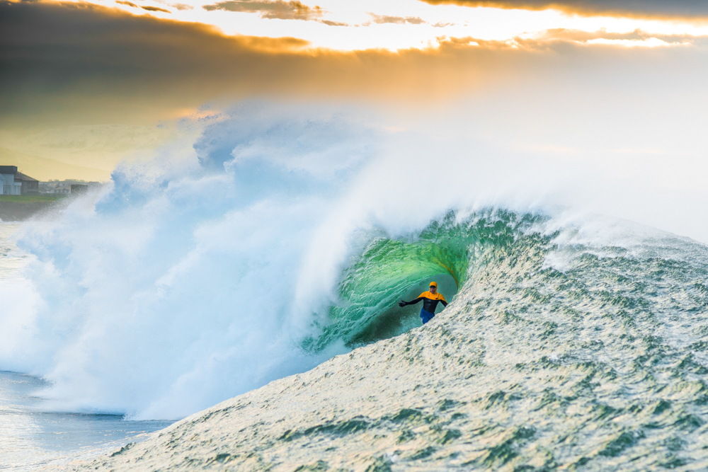 Superlative Photo of the Day by Lars Jacobsen