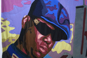 Anne Brenneke – Rappers Quilts
