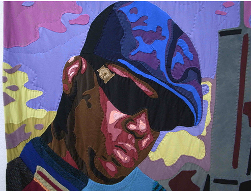 Anne Brenneke Rappers Quilts